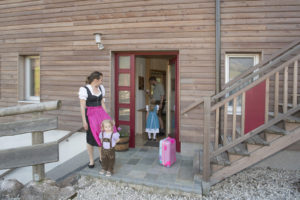Schmeissl Ferienhaus